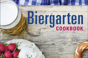 biergarten cookbook by julia skowronek