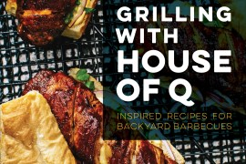 Grilling with House of Q by Brian Misko