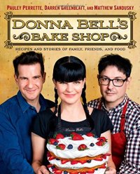 Donna Bell's Bake Shop cookbook