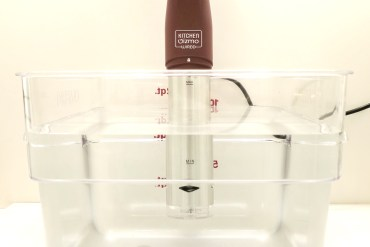 kitchen gizmo sous vide circulator