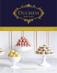 Duchess Bake Shop by Giselle Courteau