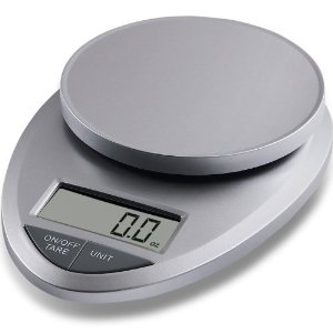 Eatsmart precision pro digital scale best kitchen scale for Kitchen pro smart scale