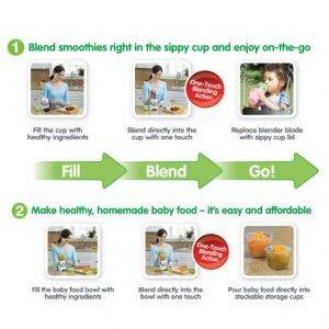 NUK-Smoothie-and-Baby-Food-Maker-Review