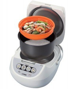 Tiger-Corporation-Rice-Cooker-Review
