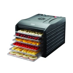Aroma-Housewares-Food-Dehydrator-Review