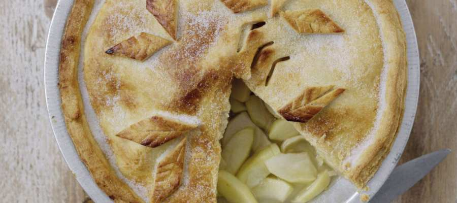 Apple of Your Eye Pie