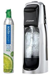 Sodastream Fountain Jet Soda Maker