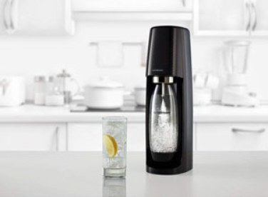 how to use sodastream fizzi