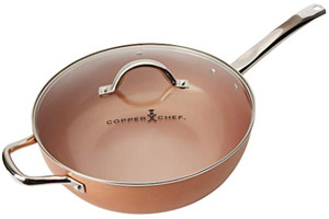 copper chef review
