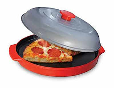 Frozen Pizza Recipe