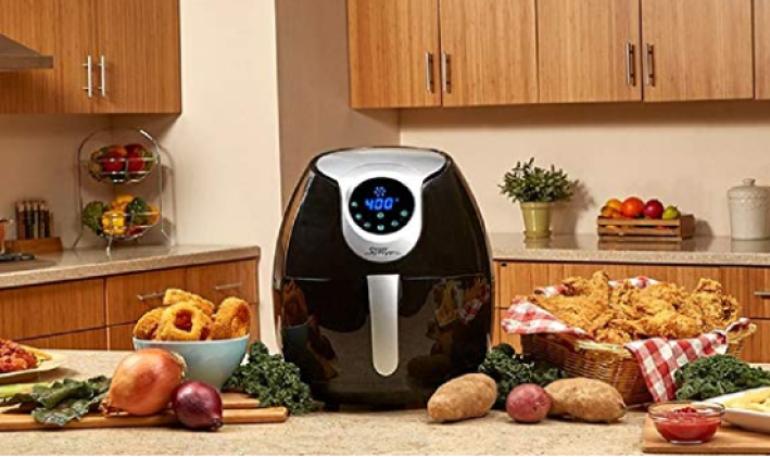 power airfryer oven reviews