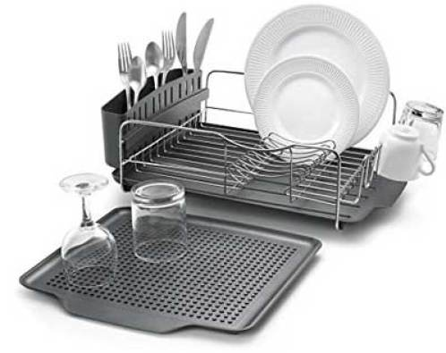 dish drying rack reviews