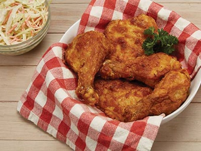 Power Air Fryer Chicken Wings Recipe