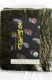 Organic Premium Sushi Nori