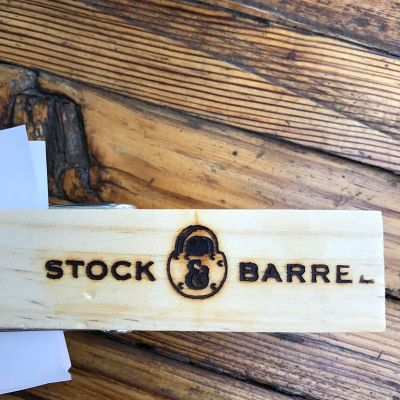 Stock and Barrel Dallas – Restaurant Review