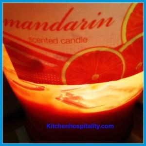 Candle Aromas