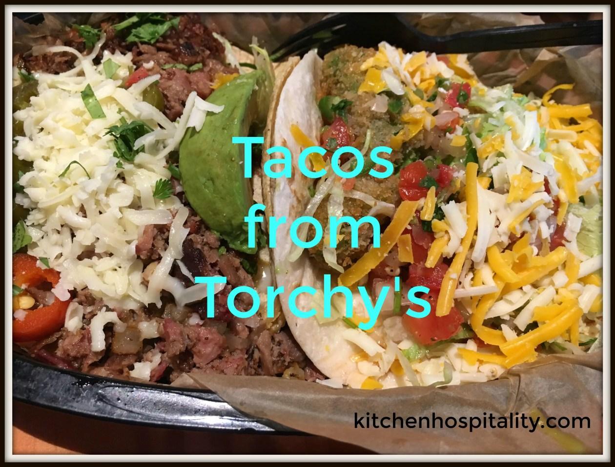 Torchy's in Houston, TX