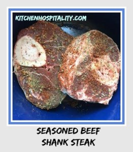 slow cooker steak
