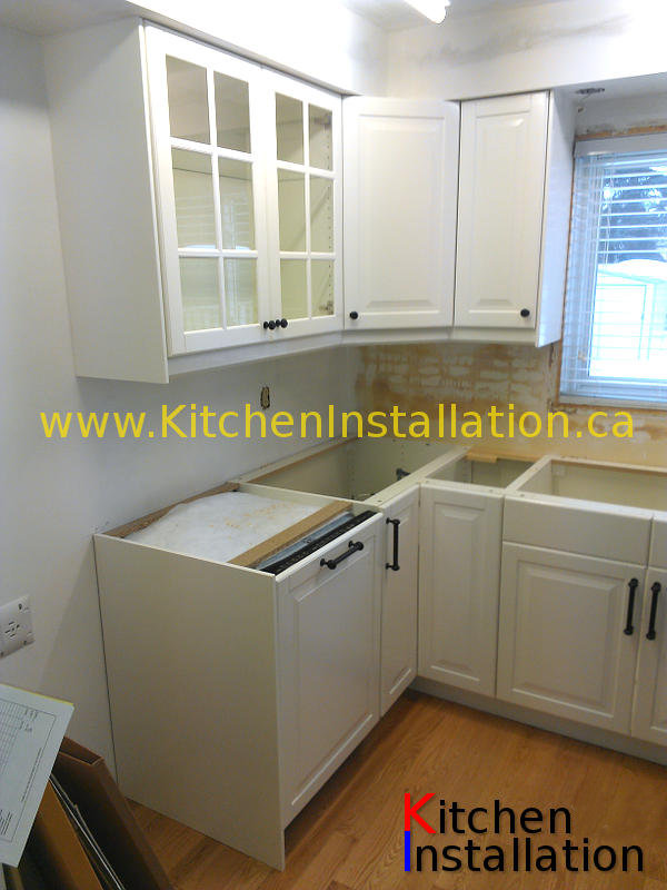 Who Installs Ikea Kitchens