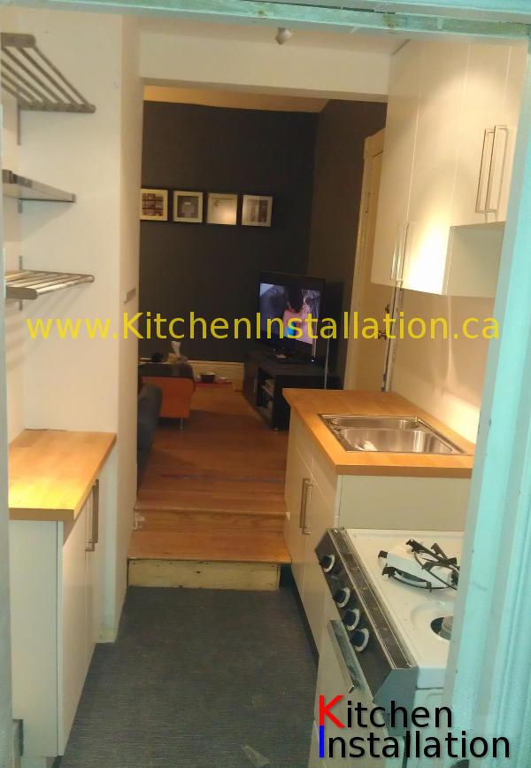 Installation Of IKEA Kitchens Gallery Portfolio