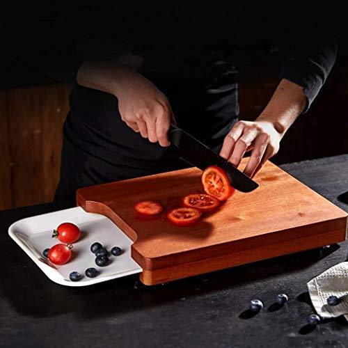 Dishwasher Safe Chopping Board Toptier Small Chopping Boards Wood Fibre Cutting Boards for Kitchen Size  3528524