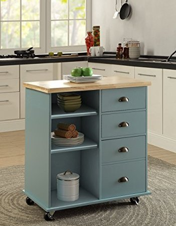 Oliver and Smith – Nashville Collection – Mobile Kitchen ...