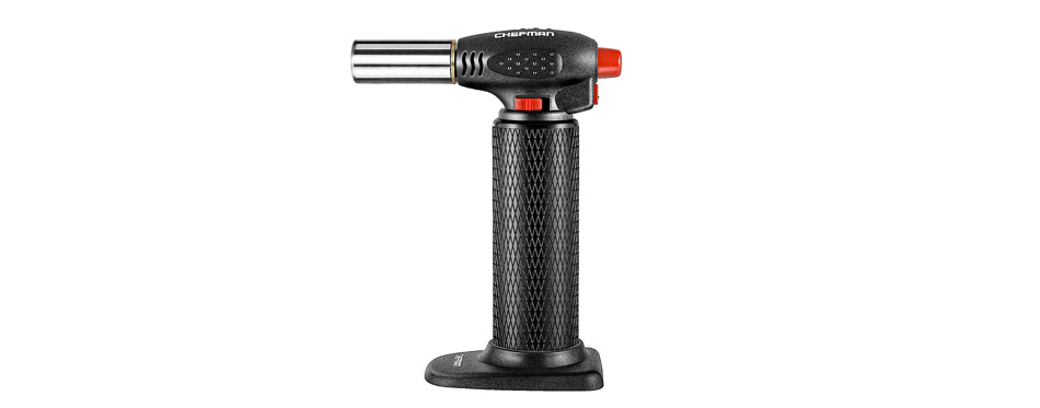 The Best Kitchen Torches Review In 2020 Kitchenistic