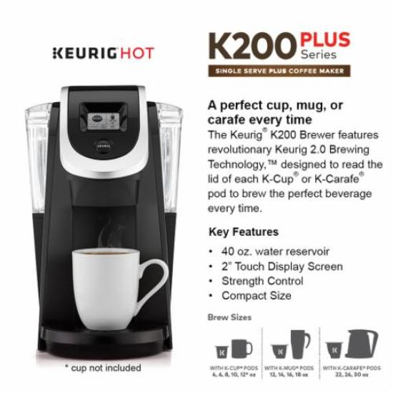 Review of The Best Keurig Coffee Makers   Top Kitchen