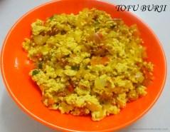 tofu burji