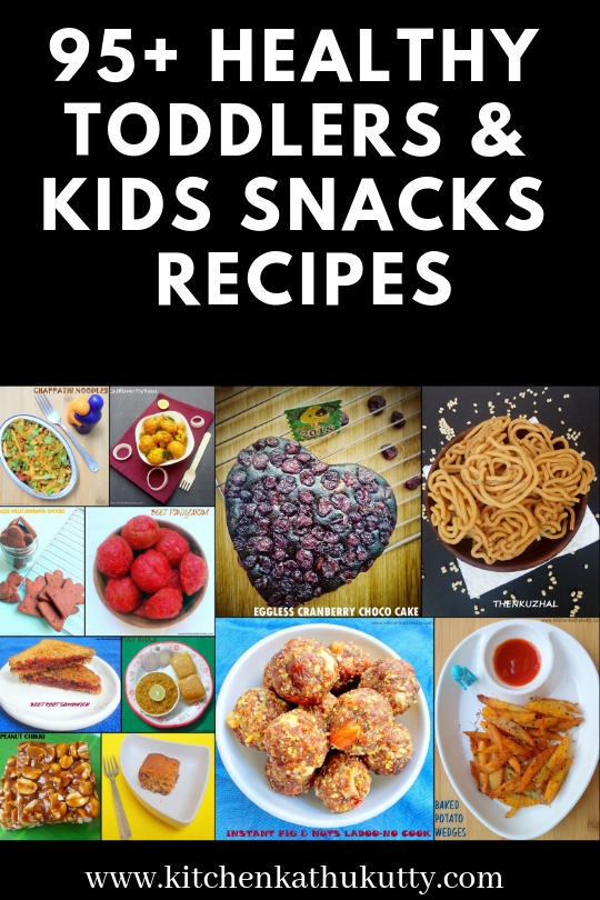 kids snack box recipes