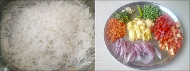 tawa pulao recipe