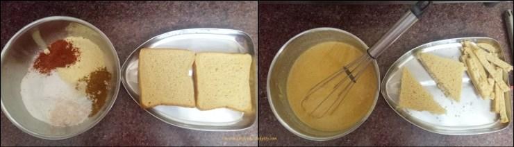 bread bajji recipe