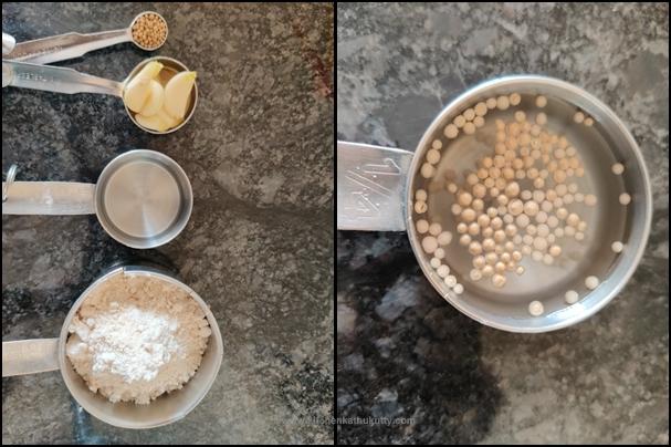 Dominos Style Garlic Bread Recipe