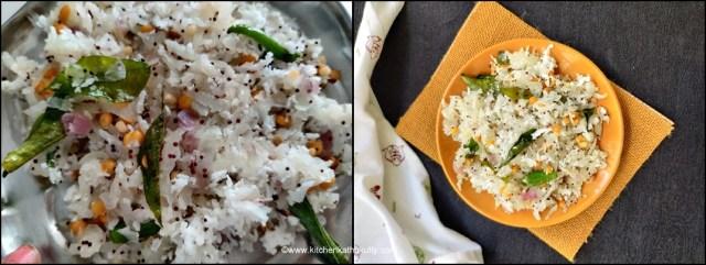 Radish fry recipe mullangi poriyal