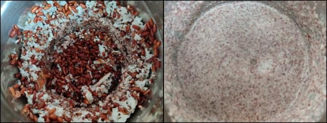 Kuruvikkar Rice Kozhukkattai
