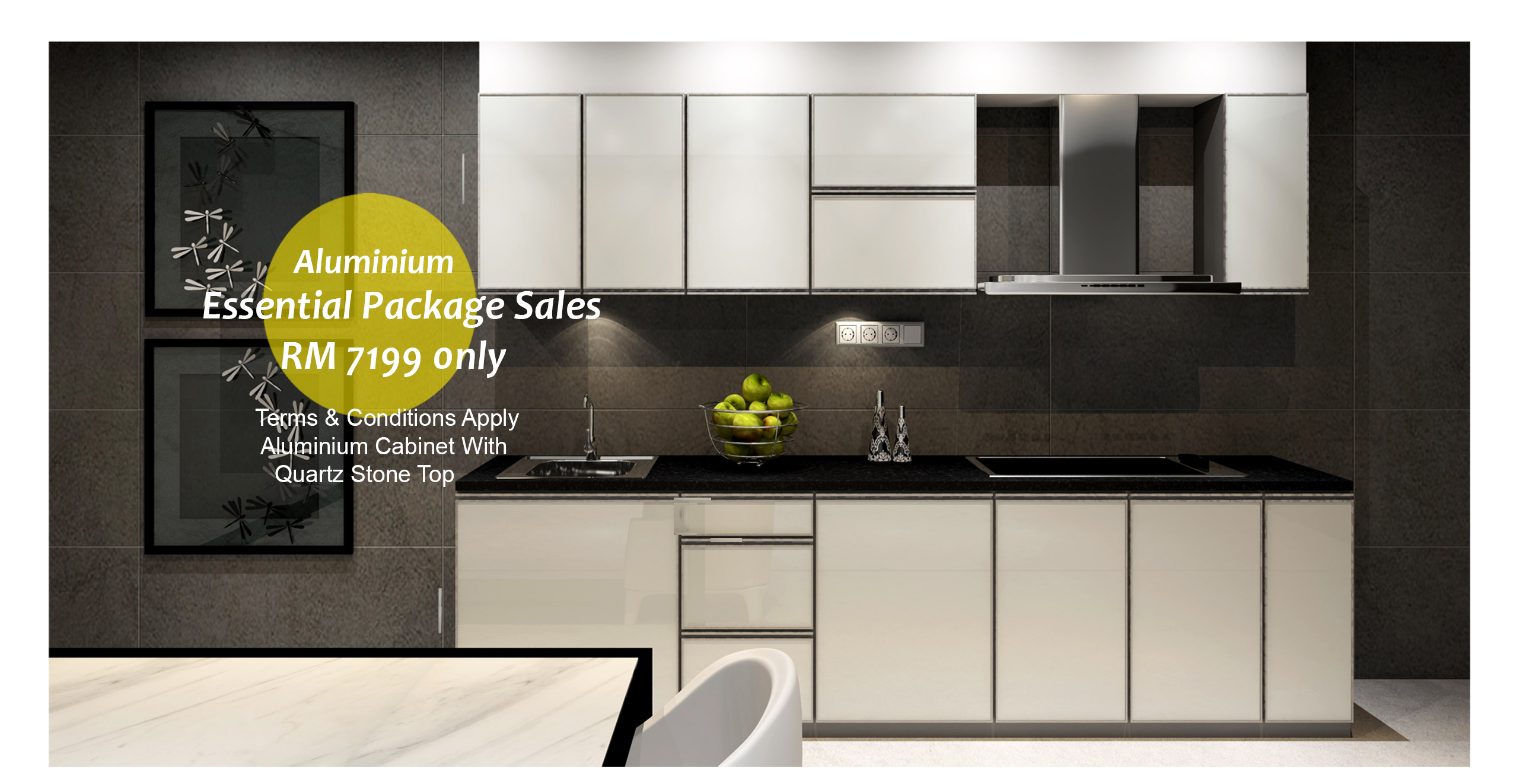 Advantages And Disadvantages Of The Aluminium Kitchen