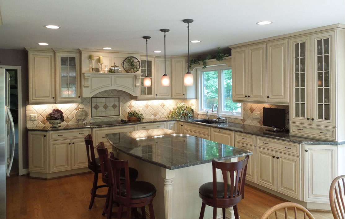 Kitchen Interior Design Services