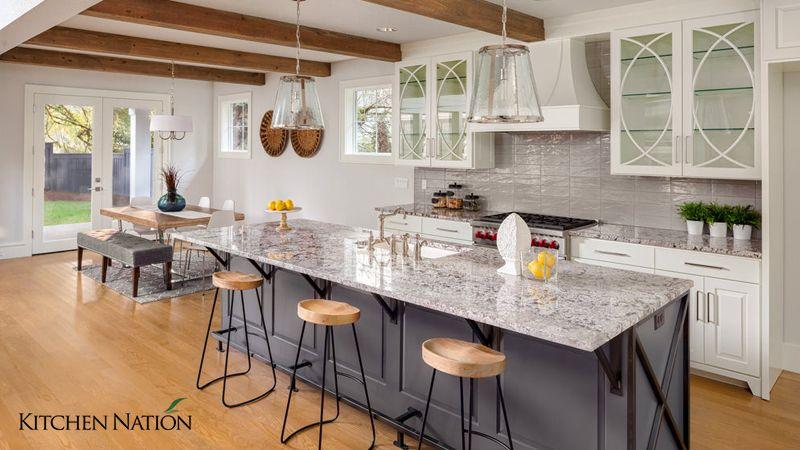 8 Stunning Small Kitchen Renovation Ideas on Small Kitchen Renovation Ideas  id=82625