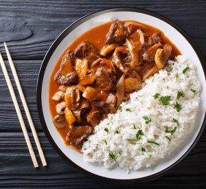 Tondemo Isekai – 205 – Hayashi Rice