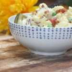 "Cauliflower ""Un-Potato"" Salad"