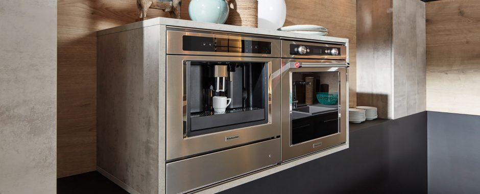 Most Popular Kitchens 2017
