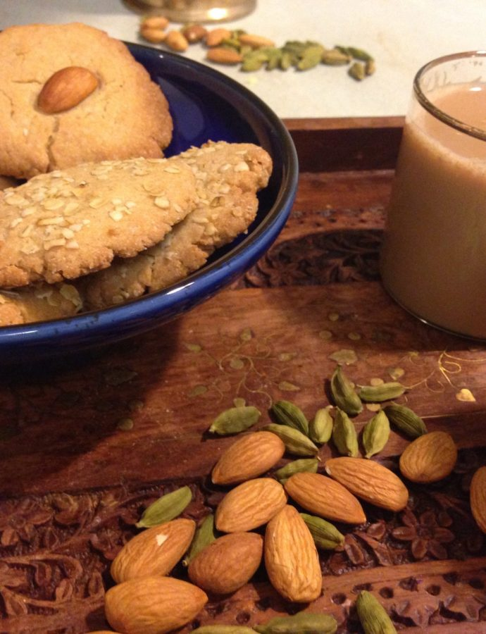 Whole Wheat Biscuits | Atta Biscuits – Trusty Tea Companions