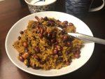 Bowl of Tamarind Rice