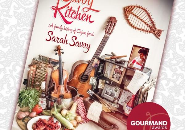 Savoy kitchen award winner