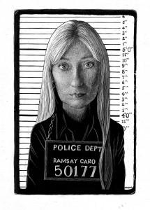 The Gangland Queen