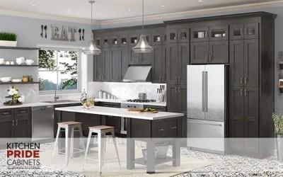 Premium Ready-to-Assemble (RTA) Kitchen Cabinets