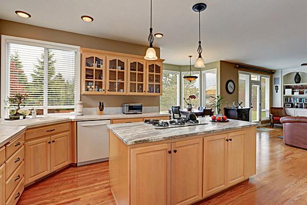Custom Kitchen Cabinets El Paso TX | Kitchen Remodeling El ...