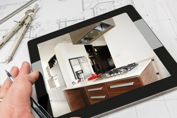 Kitchen Design Layout El Paso TX, Kitchen Design Blueprint El Paso TX, Kitchen Design Floorplan El Paso TX, Modern Kitchen Layout El Paso TX