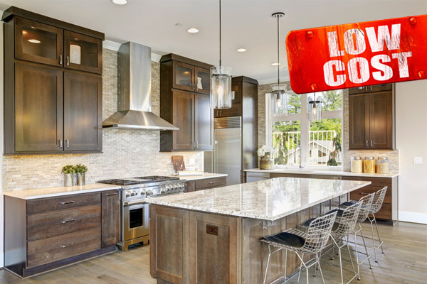Kitchen Renovation Cost El Paso TX | Kitchen Remodeling Pro ...