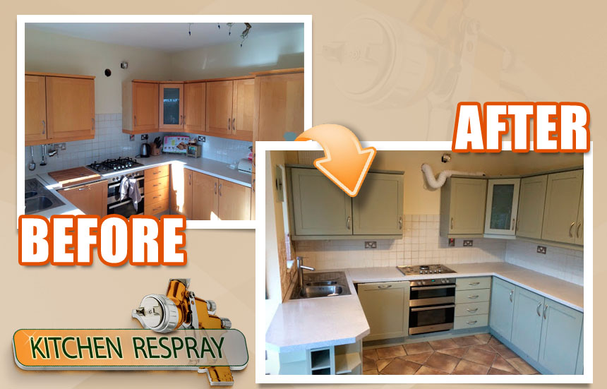 Kitchen How Much Renovate It Cost